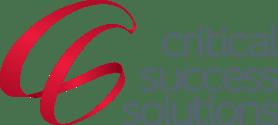 Critical Succss Solutions logo